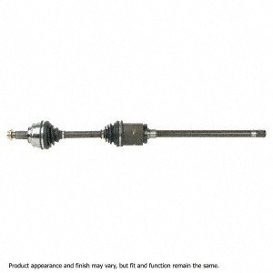 Cardone Select 66-9256 New CV Axle (Drive Axle) Bmw X5 Drive Axle
