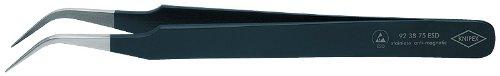 KNIPEX 92 38 75 ESD Precision Tweezers
