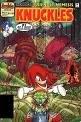 Sonic's Friendly Nemesis Knuckles 1 (Sonic the Hedgehog)