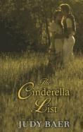 book cover of The Cinderella List