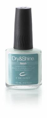 Creative Dry & Shine .5oz
