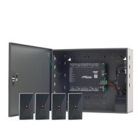EL36-4MB Linear Emerge Elite-36 4-Door 4-Reader Access Control Platform Bundle - Steel Enclosure
