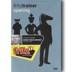 Fritz Trainer: Queens Indian Defence - The Easy Way (Service Pack 3 Windows Xp Home Edition)
