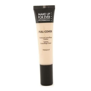 Make Up For Ever Full Cover Extreme Camouflage Cream Waterproof - #3 (Light Beige) 15ml