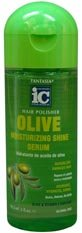 (Fantasia IC Hair Polisher Olive Moisturizing Shine Serum, 6 oz)