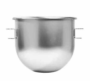 20-Quart-Stainless-Steel-Bowl-For-Univex-Planetary-Mixer
