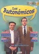 Los autonómicos [DVD]