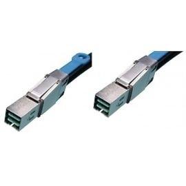 LSI Logic L5-25198-00 CBL-SFF8644-10M 1M SFF8644 to SFF864444; Mini SAS Bare by LSI Logic