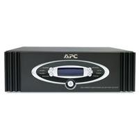 APC S20BLK AV Black Network Manageable 1.25kW S Type Power Conditioner by APC (Image #1)
