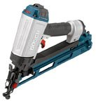 Angled Finish Nailer, Air Powered Drive 15 Gauge Angled Finishing Nails 1-1/4'' - 2-1/2''