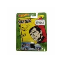 Hot Wheels 2013 Star Trek Pop Culture Scotty Custom '52 Chevy Die-Cast Toy Car