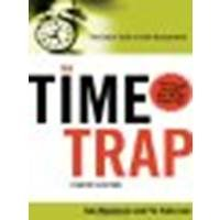 The Time Trap: The Classic Book on Time Management by Mackenzie, Alec, Nickerson, Pat [AMACOM, 2009] (Paperback) 4th Edition [Paperback]