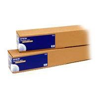Epson Proofing White Semimatte Paper 24 Inch x 100 Feet Roll (S042004) by Epson