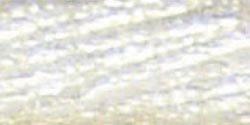 Sullivans Six-Strand Divisible Metallic Floss - Snow White