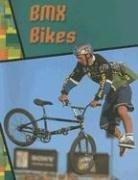 BMX Bikes (Wild Rides!) by Kathleen W. Deady (09 Bmx Bike)