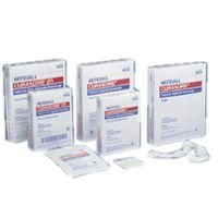 Kendall Curasorb Calcium Alginate Dressing, 12 Inches Rope - 5 / Box by Kendall