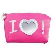 Avon Sweetheart Makeup Bag - Valentine\'s Day