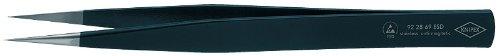 KNIPEX 92 28 69 ESD Precision Tweezers