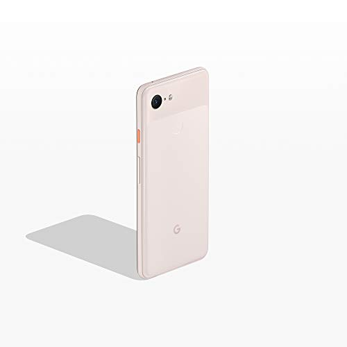Google - Pixel 3 with 64GB Memory Cell Phone (Unlocked) - Not Pink