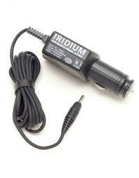 Iridium 9555 DC charger