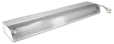 Lights of America 7000 18'' Fluorescent Counter Light