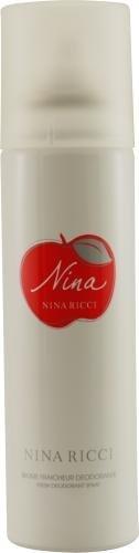 Nina By Nina Ricci For Women Deodorant Spray 5 Oz by Nina