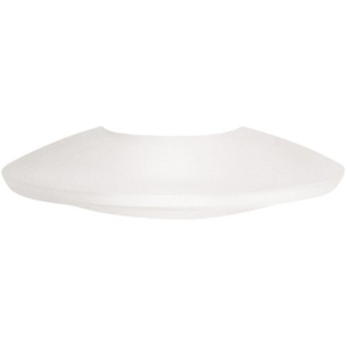 Kichler G6162NI Replacement Glass Shade for Structures Collection Nickle Finish fixtures 6162, 6463, and 6464