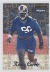 - Kevin Carter (Football Card) 1995 Skybox Premium - [Base] #164