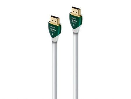 AudioQuest Forest 8.0m (26.2 ft.) HDMI Cable PVC Jacket ()