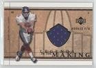 Kerry Collins (Football Card) 2001 Upper Deck Rookie F/X - Legends in the Making - Kc In Legends