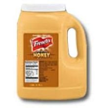 Frenchs Sweet and Tangy Honey Mustard, 105 Ounce - 2 per case.