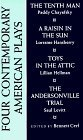 img - for Four Contemporary American Plays by Bennett Cerf (1961-08-12) book / textbook / text book