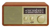 SNGWR11SE - SANGEAN WR11SE 40th Anniversary Edition Hi-Fi Tabletop Radio