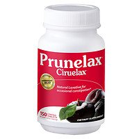 Prunelax Ciruelax Laxative, Tablets, 150 ea - 2pc