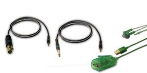 SoundTech LightSnake Audio interface STUSB10M by SoundTech