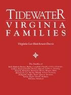 Tidewater Virginia Families: The Families of Bell, Binford, Bonner
