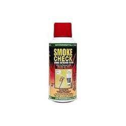 Home Safeguard 25S 2.5-Oz. Smoke Detector Tester Spray