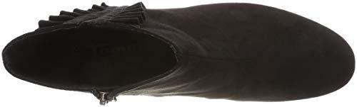 Black Ankle Black 21 Women's Tamaris 1 Boots 25325 wq7pXcR6v