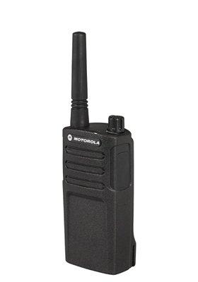 6 Pack Motorola RMU2040 Radios with Speaker Mics