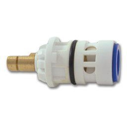Cfg Cold Ceramic Disc Cartridge For Two Handle Kit. & Lav. Faucets ()