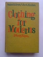 Clothing for Moderns