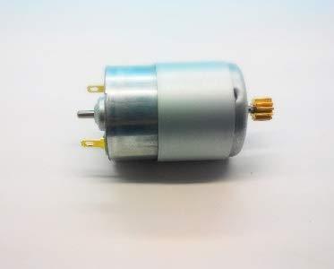HBK 1 Piece Wheel and Brush Motor for Neato XV-11 XV-12 XV-14 XV-15 Signature Pro Robot Vacuum Cleaner!