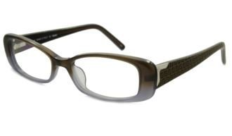 Fendi 967 Eyeglasses Color - Eye Frames Fendi