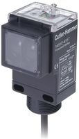 Photoelectric Sensor, Enhanced 50 Series, Through Bream, 152 m, -, Pre-Wired, 240 V