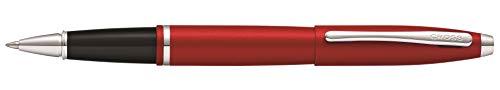 Cross Calais Matte Metallic Crimson Selectip Rollerball - Crimson Pen