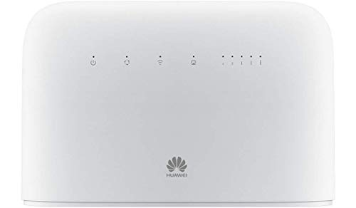 Huawei B715s-23c White Router 4G++ 3CA LTE LTE-A Category 9
