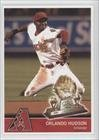 orlando-hudson-baseball-card-2007-cox-communications-arizona-diamondbacks-base-1