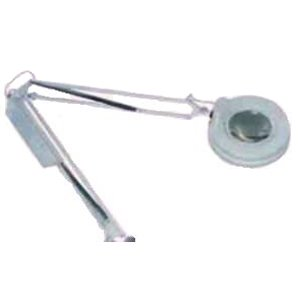 Pibbs 2010T Magnifying Lamp with Table Clamp-5 Diopter [Misc.]