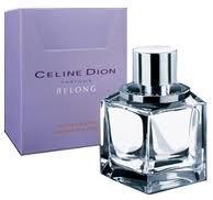 CELINE DION BELONG by Celine Dion for Women EAU DE TOILETTE SPRAY 0.5 (Celine Dion Perfume Belong)