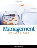 Top management daft 10th edition